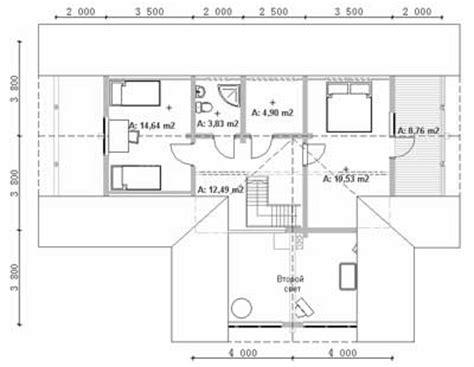 scandinavian house plans scandinavian homes round log house plans
