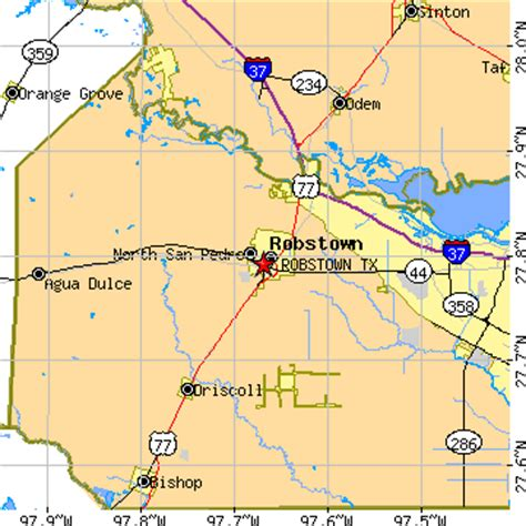 map of robstown texas robstown tx pictures posters news and on your pursuit hobbies interests and worries