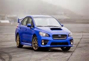 2016 Subaru Impreza Wrx Sti 2016 Subaru Impreza Wrx Sti Hatchback Autocar Technologhy