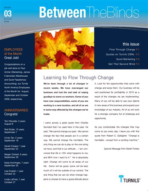design cover newsletter newsletter cover page designs
