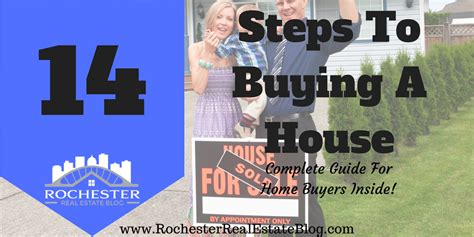 steps to take to buy a house 14 steps to buying a house a complete guide for home buyers