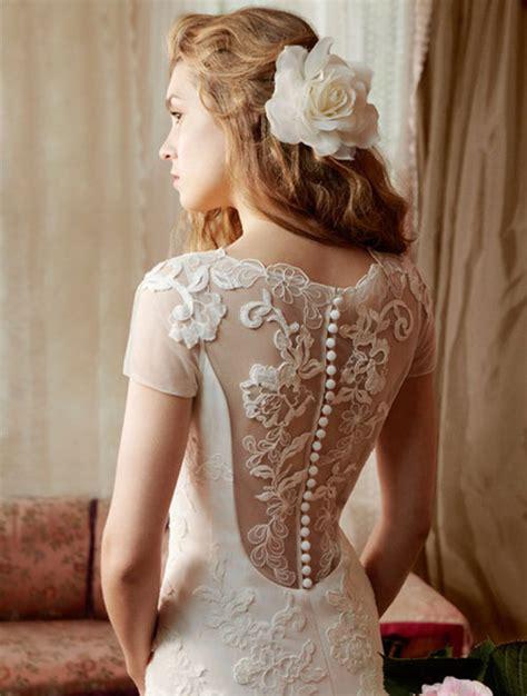 lace  wedding dress top famous spring fashion design