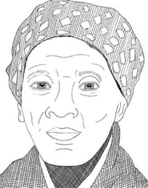 Color Sheets Ninjago Worksheet Printables Site Harriet Tubman Coloring Page