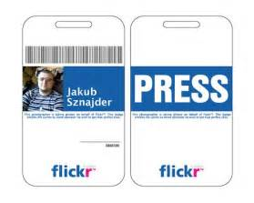 Id Badges Template by 5 Id Badge Templates Excel Xlts