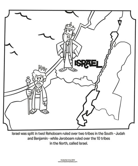 solomon coloring sheet free coloring pages israel and judah bible coloring pages what s in the bible