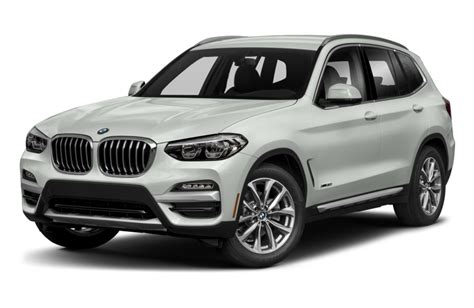 Bmw 3er Vs X3 by Bmw X3 2018 View Specs Prices Photos More Driving