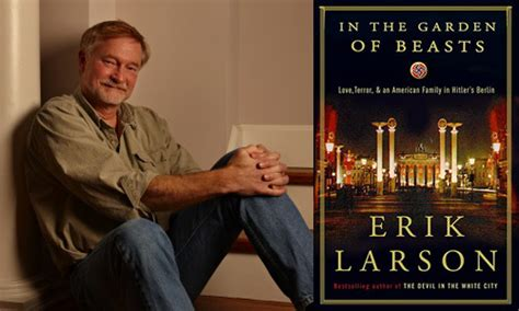 In The Garden Of Beasts Summary by Erik Larson At The Green Brook Country Club Watchung