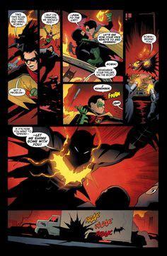 batman robin by j tomasi gleason omnibus batman and robin by j tomasi and gleason books screenshot batman