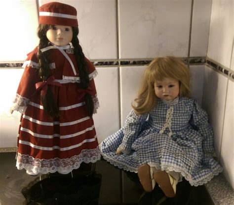 bisque doll collection porcelain classic collection doll and bisque