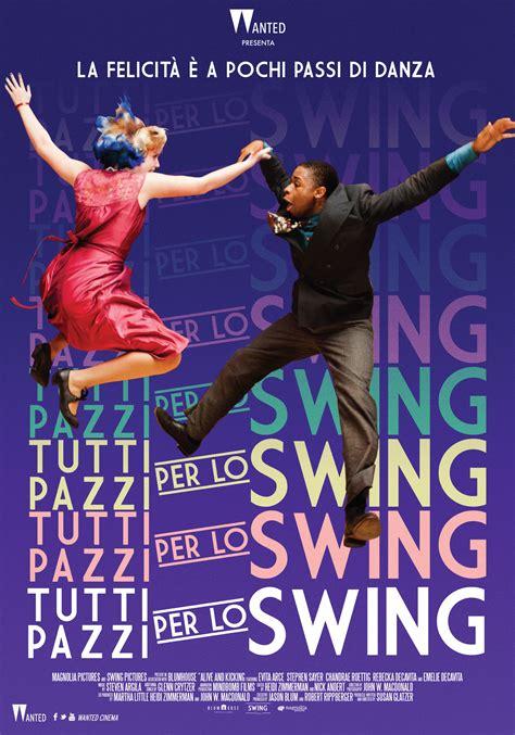 Lo Swing by Tutti Pazzi Per Lo Swing Wanted