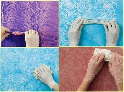 Faux Painting Awesome Ideas Diy Wall Painting Ideas Diy Make It