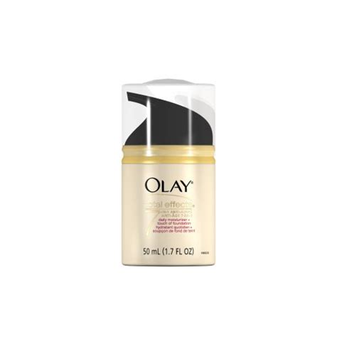 Olay Total Effects Daily Moisturizer olay cc total effects daily moisturizer plus touch