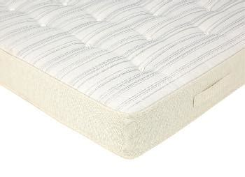 henley pocket sprung mattress firm 4 6 pocket sprung mattresses
