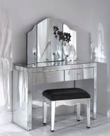 glass ikea vanity table mirror with drawer storage