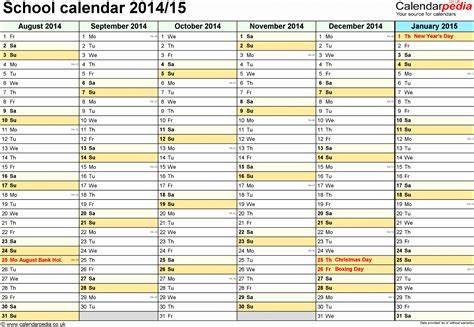 2014 yearly calendar template excel 9 ms excel calendar template 2014 exceltemplates
