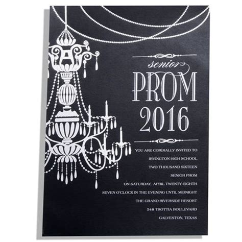 prom invite ideas 73 best prom invitations images on pinterest prom themes