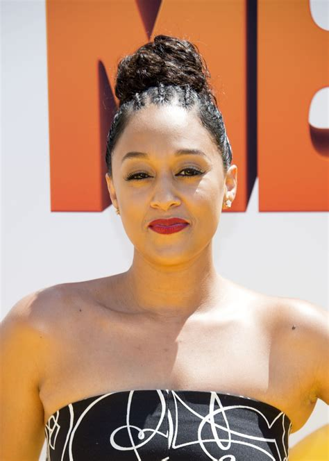 Mowry Hairstyles by Mowry Braided Bun Hair Lookbook Stylebistro