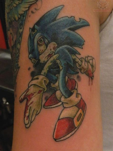 video game tattoo images designs
