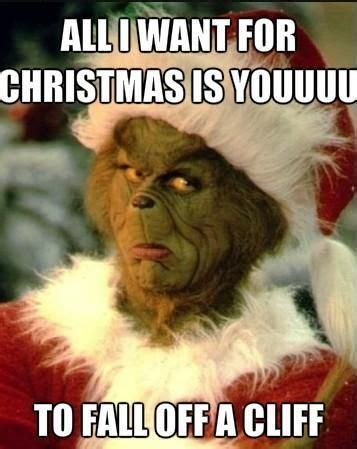Funny Grinch Memes - 17 best ideas about christmas meme on pinterest funny