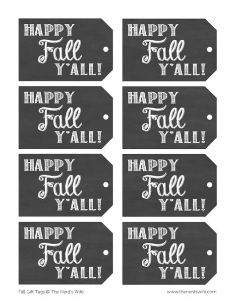 printable labels for your fall food gifts by lia griffith printable fall gift tags gourmet caramel apples