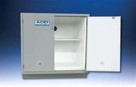Acid Storage Cabinet Acid Storage Cabinet