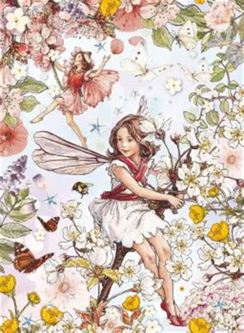 fate dei fiori cicely barker cicely barker flower fairies 108 pieces jigsaw puzzle