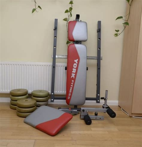 york multi function bench york multi function bench with curl 11 x 45kg vinyl weight