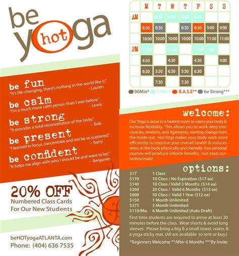 flyer design yoga 17 best images about yoga flyers on pinterest spirit