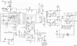 fsp107 2ps01 two in one power panel circuit analysis