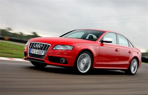 review  audi   truth  cars