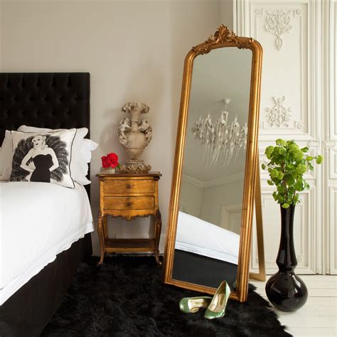 mirrors in the bedroom smart solutions for windowless bedrooms
