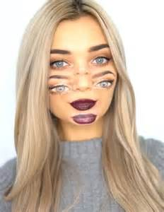 Pirate Halloween Costumes Maquillage Halloween 15 Id 233 Es Maquillage Pour