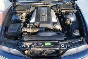 engine assembly block 1999 2000 2001 2002 2003 bmw