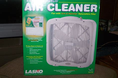 box fan filter woodworking review shop air cleaner by karson lumberjocks com