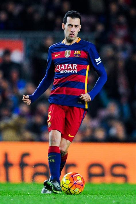 sergio busquets wallpapers hd