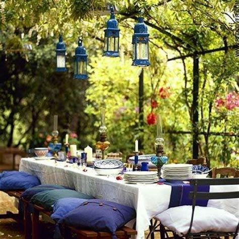 backyard dining 30 delightful outdoor dining area design ideas