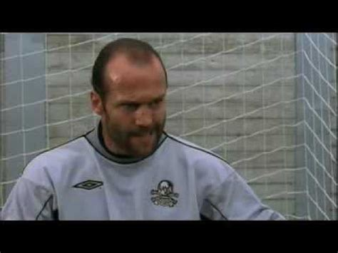 What Has A Monk Got To Do With Breast Enhancement by The Monk Kickass Goalkeeper Machine