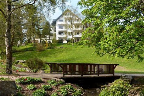 haus am kurpark sauerland ferienwohnungen am kurpark sauerland