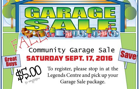Garage Sale Websites by Garage Sale