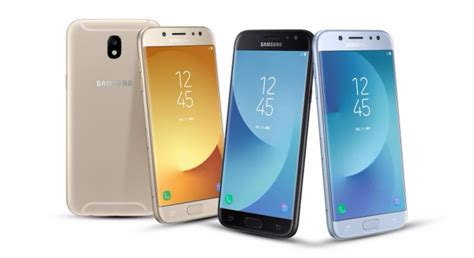 Samsung J3 Pro Di samsung galaxy j5 j7 2017 announced with android nougat