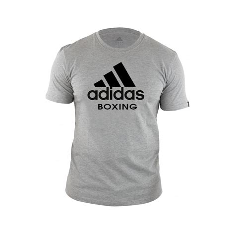 Hoodie The Hundreds Fightmerch 4 grey adidas t shirt boxing t shirt fight co