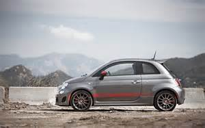 Fiat 500 Abarth Automatic Transmission Fiat Chief Wants To Add Automatic Transmission To 500