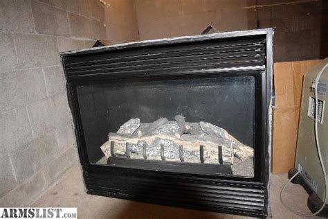 Temco Fireplace by I Can Help You Install It For Additional Cost