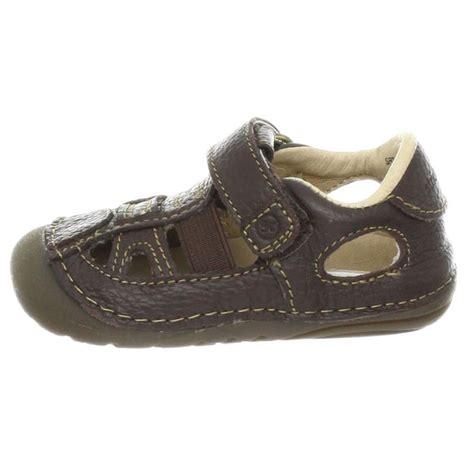 stride sandals stride rite srt sm tony sandal infant toddler world