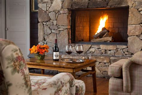 The Fireplace best lodging with cozy fireplace go blue ridge travel