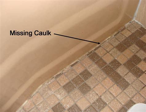 bathroom tiles leaking finding shower leaks homesmsp