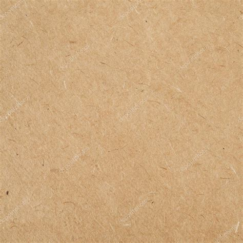 Recycled Paper - brown recycled paper texture background stock photo