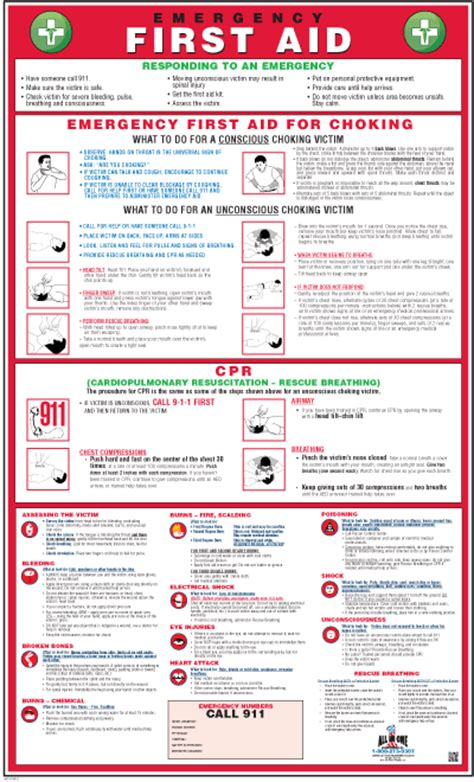 printable cpr instructions 2015 cpr posters free download