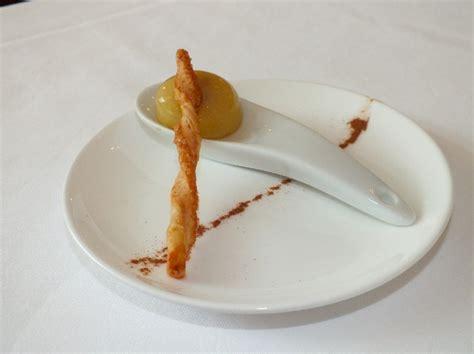 cucina molecolare spagna andrea fenoglio e il suo quot sissi quot pancia piena e sorriso