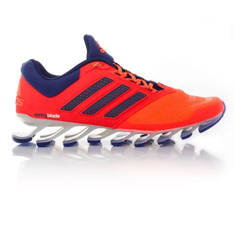 adidas springblade drive 2 running shoes 50